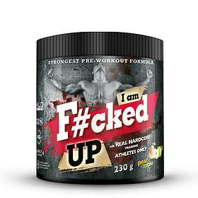 Swedish Supplements F#cked Up! Halo Edition 0,23kg