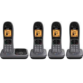 BT 7610 Quartet