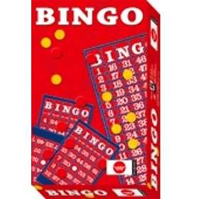 Damm Egmont Bingo