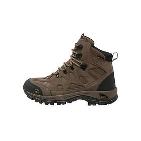 HI-TEC Total Terrain Mid WP (Men's)