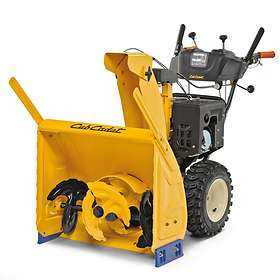 Cub Cadet 2X Two Stage Power 526 HD SWE