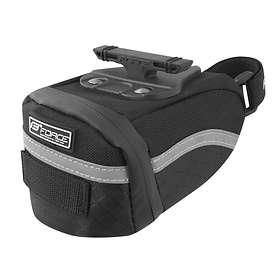 Force Ride Saddle Bag Click M