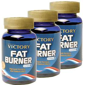 Weider Victory Fat Burner 120 Capsules
