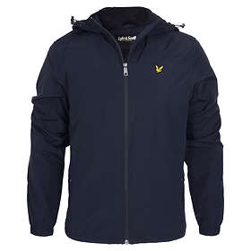 Lyle & Scott Zip Through Hooded Jacket (Herr)
