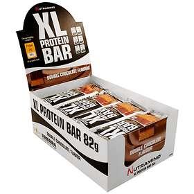 Nutramino XL Protein Bar 82g 16stk