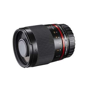 Walimex Pro 300/6,3 for Canon EF-M