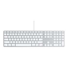 Apple Keyboard with Numeric Keypad (EN)