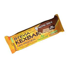Nutri-Nick Stevia Kexbar Bar 40g