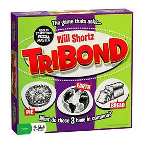 Imagination Games Will Shortz Tribond