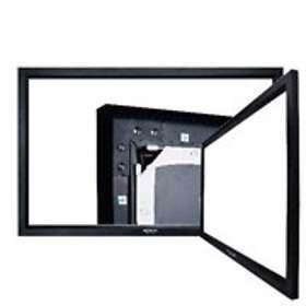 """Grandview Fixed Frame Prestige High Contrast Velvet 16:9 106"""" (234x132)"""