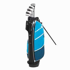 Inesis Junior Set (12-14 Yrs) with Carry Stand Bag