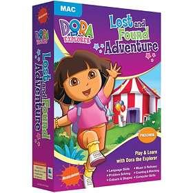 Dora the Explorer: Lost & Found Adventure