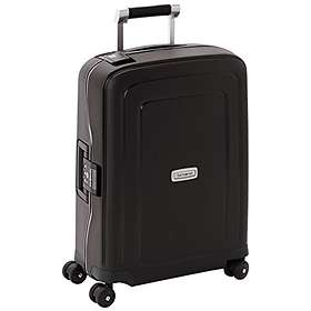 Samsonite S'Cure DLX Spinner 55cm