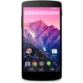 Google Nexus 5 D821 16Go