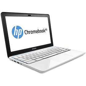 Find The Best Price On Hp Chromebook 11 1126uk Pricespy Ireland