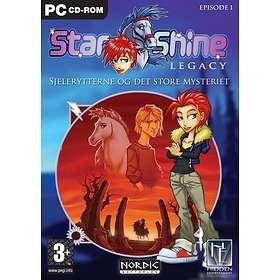 Starshine Legacy: Sielunratsastajien Salaisuus