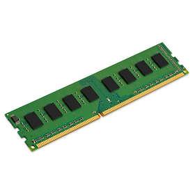 Kingston ValueRAM DDR3L PC12800/1600MHz CL11 4GB