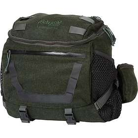 Bergans Langevann Hip Pack Loden with Bird Bag