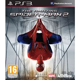 The Amazing Spider-Man 2 (PS3)