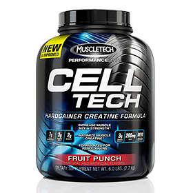 MuscleTech Cell-Tech Performance 3kg