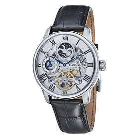 Thomas Earnshaw Longitude ES-8006-01
