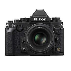Nikon Df + 50/1,8 G SE