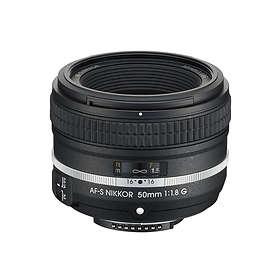 Nikon Nikkor AF-S 50/1,8 G SE