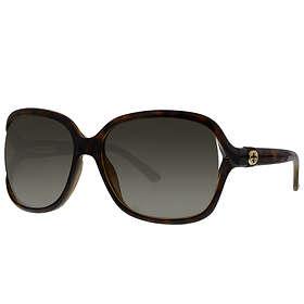 c04be84fffa6 Gucci GG3646S. Gucci GG3646S. Write review. Price alert. BlackWomenAdult Sunglasses
