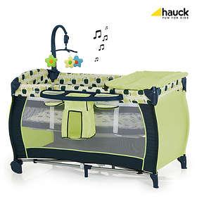 Hauck Babycenter Reiseseng 129x69cm