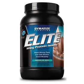 Dymatize Nutrition Elite Whey Protein Isolate 2.27kg