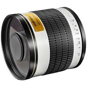 Walimex Pro 500/6,3 DX for Fujifilm X