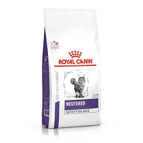 Royal Canin VCN Neutered Satiety Balance 12kg
