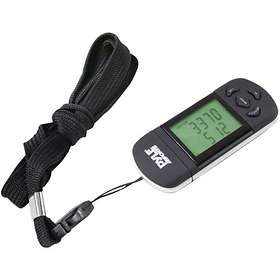 Pyle Sports Calories & Fat Burnt Monitor PCLRMU2