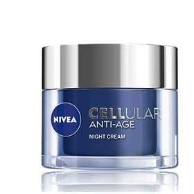 Nivea Cellular Filler Anti Age Night Cream 50ml