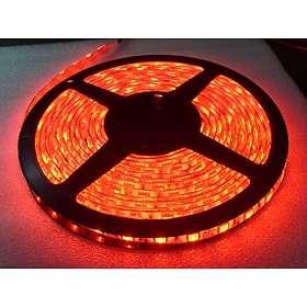 Nova Light LED-Strip 4,8W/m IP20 Röd (5m)