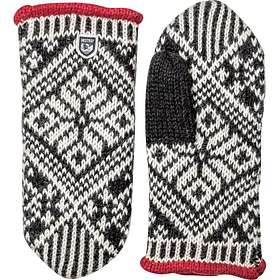 Hestra Nordic Wool Mitten (Unisex)