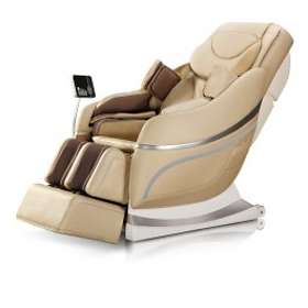 Pocitron Relax Ultimate II 3D Massagefåtölj