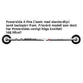 Powerslide X-Fire Classic