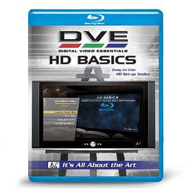 Digital Video Essentials (US)