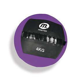 Master Fitness Wall Ball 4kg