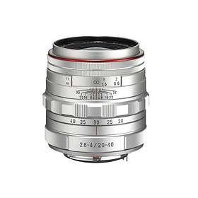 Ricoh-Pentax DA 20-40/2,8-4,0 HD ED DC WR Limited