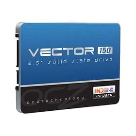 "OCZ Vector VT150 Series SATA III 2.5"" SSD 480GB"