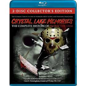 Crystal Lake Memories - The Complete History of Friday the 13th (US)