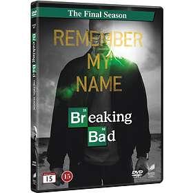 Breaking Bad - Säsong 5, Del 2