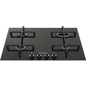 SMEG PV164CN (Black)