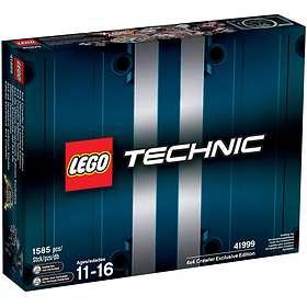 LEGO Technic 41999 4x4 Crawler Exklusive Edition