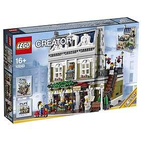 LEGO Creator 10243 Restaurant i Paris