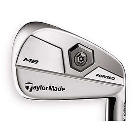 TaylorMade MB Forged Irons