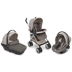 Chicco Sprint (Travel System)