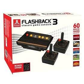 AtGames Atari Flashback 3